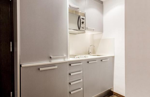 фотографии отеля Aparthotel Aramunt изображение №3
