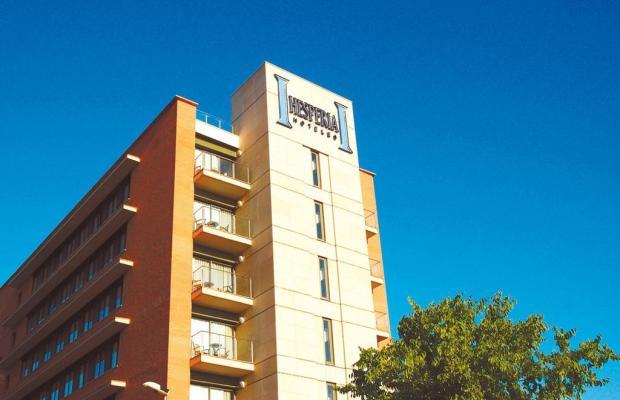 фото отеля Hesperia Del Mar изображение №41