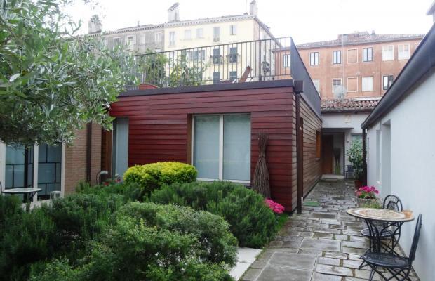 фото отеля Ca' San Girolamo изображение №1