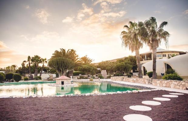 фото отеля Vik Suite Hotel Risco Del Gato изображение №17