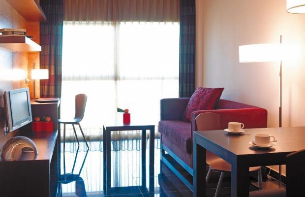 фотографии Hotel Hesperia Fira Suites изображение №8