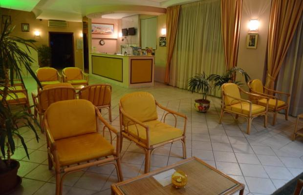 фото отеля Virgilio изображение №13