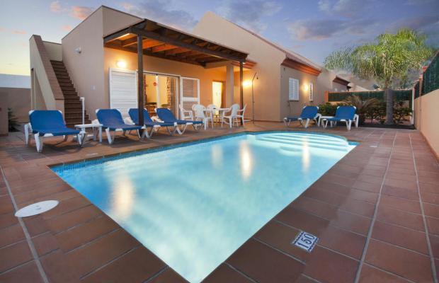 фото отеля Villas Chemas изображение №9
