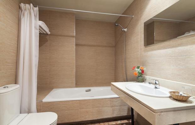 фотографии отеля Apartahotel Exe Campus San Mames изображение №23