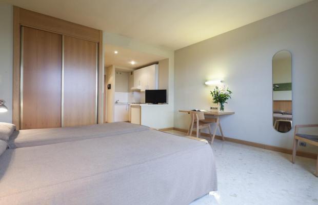 фото отеля Apartahotel Exe Campus San Mames изображение №9
