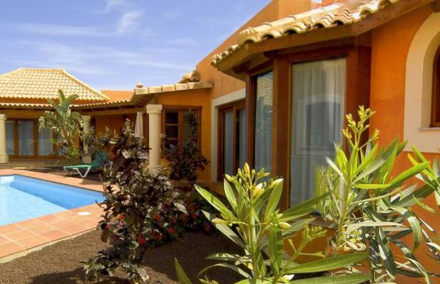 фотографии отеля Club Caleta Dorada изображение №15