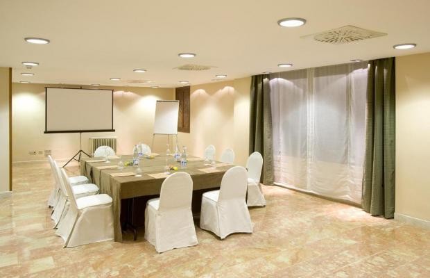 фото отеля NH Califa изображение №21