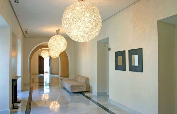 фото отеля Palacio del Bailio изображение №49
