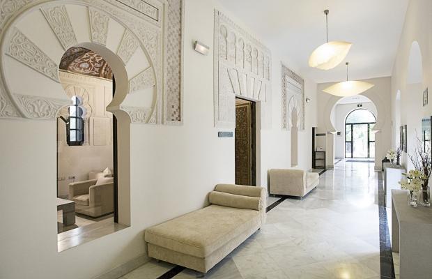 фотографии отеля Palacio del Bailio изображение №47