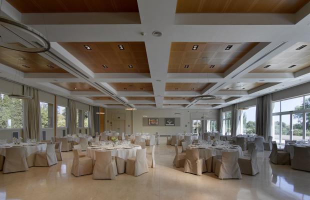 фотографии отеля Parador de Cordoba изображение №31