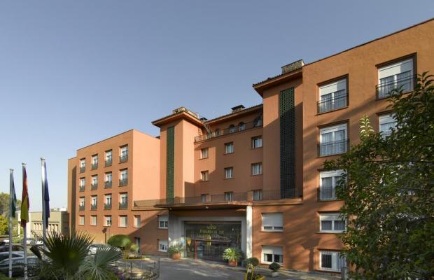 фото отеля Parador de Cordoba изображение №5