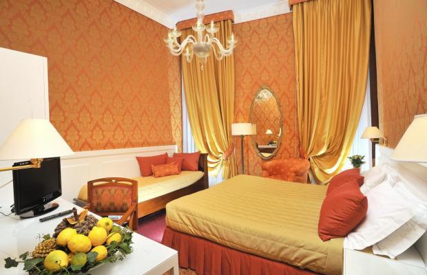 фотографии отеля Casa Verardo Residenza d'Epoca изображение №55