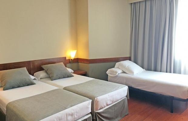 фото отеля Hotel Carlton Rioja изображение №9