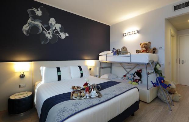 фото отеля Holiday Inn Milan Nord Zara изображение №5