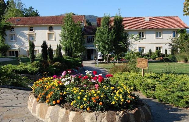 фото отеля Amalurra изображение №1