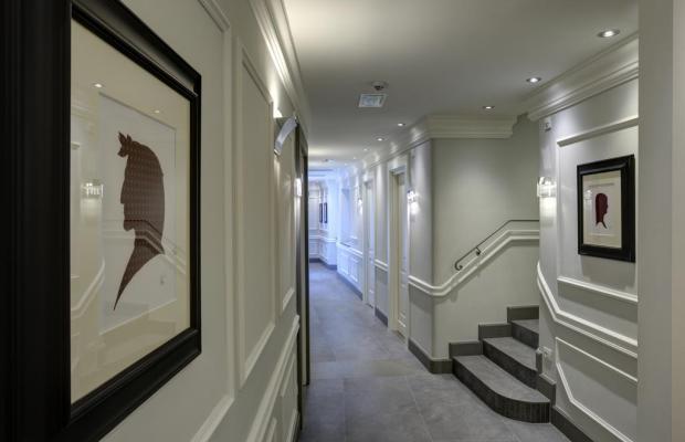 фотографии отеля Hotel Calzaiuoli изображение №3