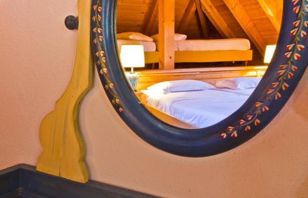 фото отеля Hotel Edelhof изображение №9
