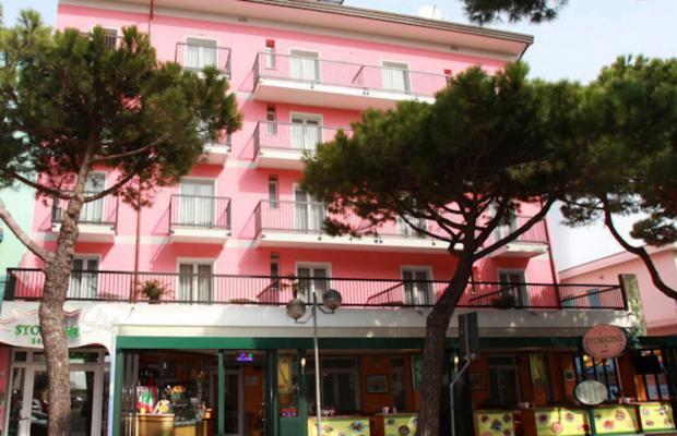 фото отеля Hotel Storione изображение №1