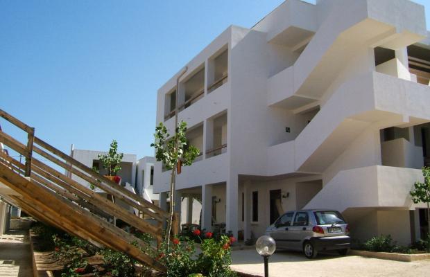 фото отеля Villaggio Gallo (Residence Gallo) изображение №13