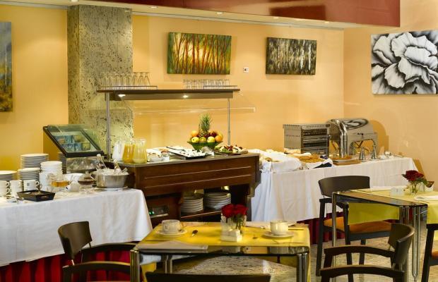 фотографии отеля Sercotel Hotel San Jose изображение №11