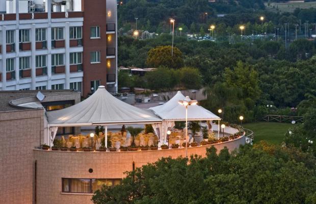 фото Hotel Roma Aurelia Antica изображение №22