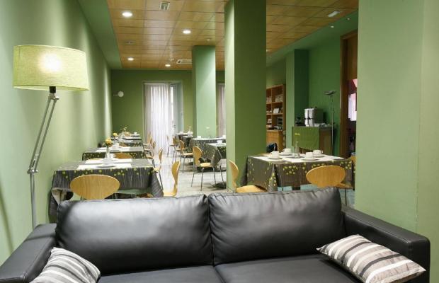 фото отеля Bilbao Jardines изображение №5