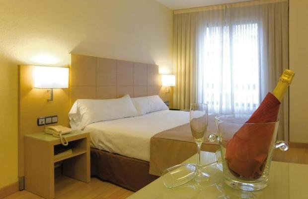 фотографии Hotel Condes de Haro изображение №36