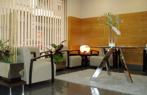 фотографии Hotel Condes de Haro изображение №28