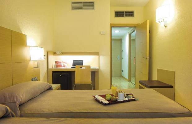 фотографии отеля Hotel Condes de Haro изображение №19