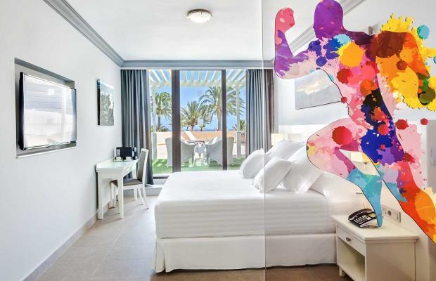 фото Occidental Lanzarote Mar (ex. Barcelo Lanzarote Resort) изображение №26