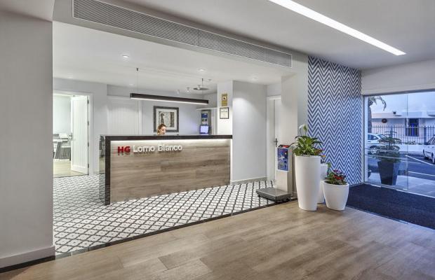 фото Apartamentos HG Lomo Blanco изображение №10
