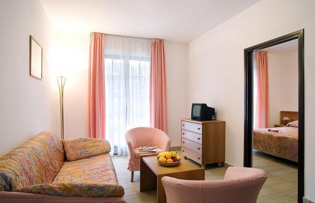 фотографии отеля Valamar Naturist Resort Solaris изображение №11