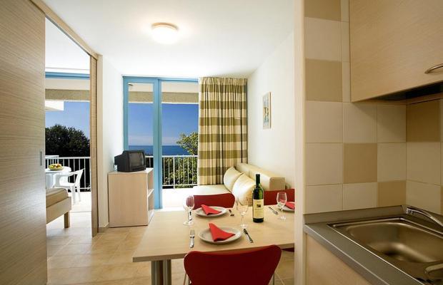 фотографии отеля Valamar Naturist Resort Solaris изображение №7