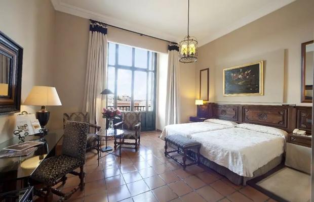 фото отеля Parador de Lerma изображение №53