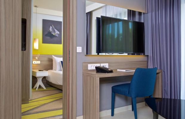 фотографии отеля Arenaturist Hotels & Resorts Park Plaza Arena (ex. Park) изображение №23