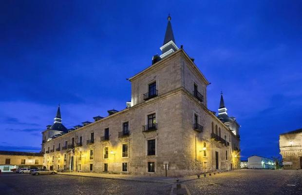 фотографии отеля Parador de Lerma изображение №27