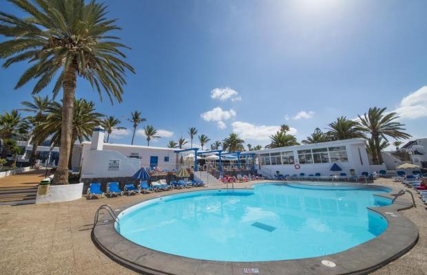фото Apartamentos Jable Bermudas изображение №14