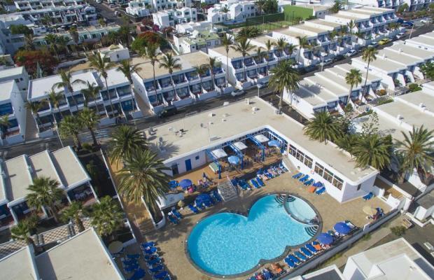 фото отеля Apartamentos Jable Bermudas изображение №5