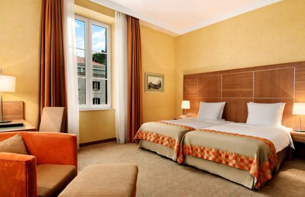 фотографии отеля Hilton Imperial изображение №23