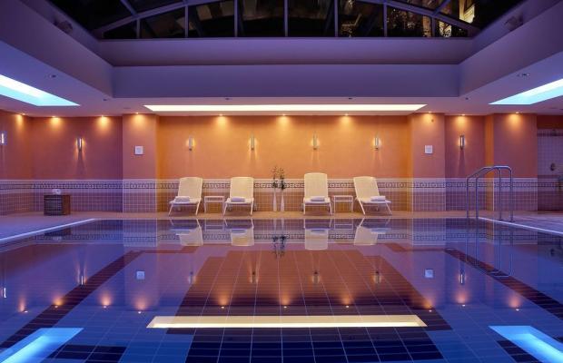 фотографии отеля Hilton Imperial изображение №15