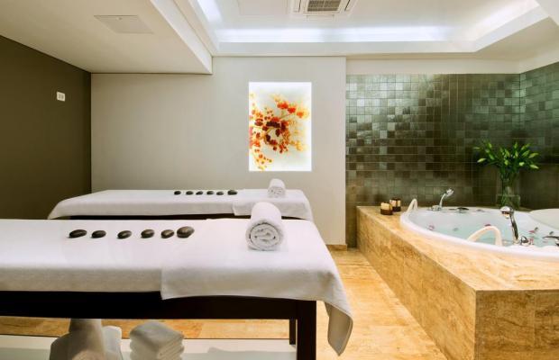 фото отеля Hilton Imperial изображение №13