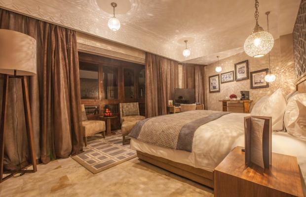 фото отеля Hivernage Hotel And Spa изображение №21