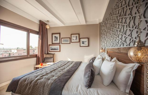 фото отеля Hivernage Hotel And Spa изображение №17