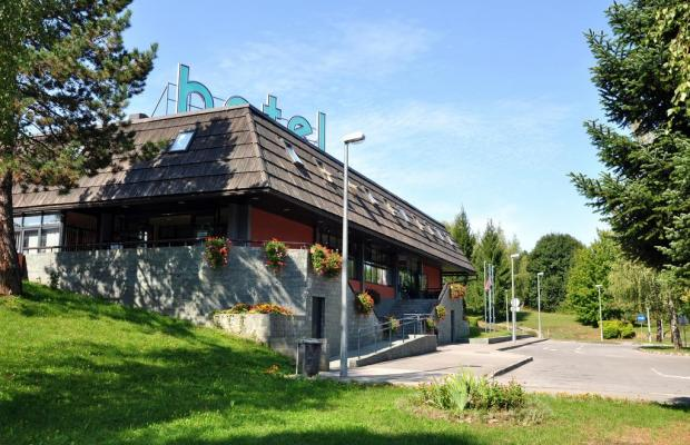 фото отеля NP Plitvicka Jezera Grabovac изображение №1