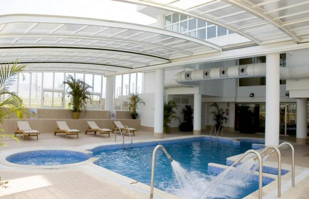 фото Ohtels Cabogata (ех. CaboGata Plaza Suites) изображение №2