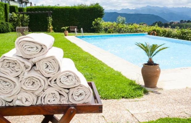 фотографии отеля Hosteria de Torazo изображение №19