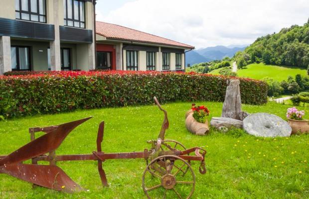 фотографии отеля Hosteria de Torazo изображение №11
