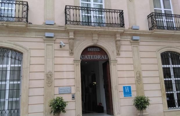 фотографии Catedral Almeria изображение №28