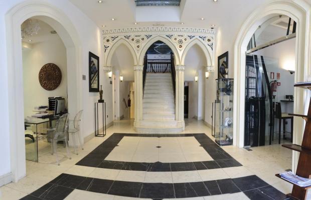фотографии отеля Catedral Almeria изображение №7