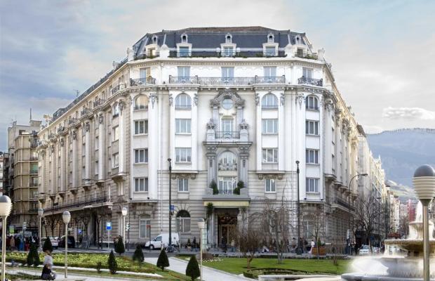 фото отеля Carlton изображение №1